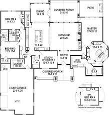 4 Bedroom Farmhouse Plans 2840 Best Home Plans Images On Pinterest Dream House Plans