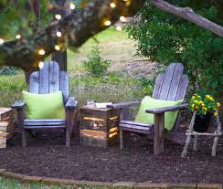 Landscaping Ideas For The Backyard by Diy Backyard Oasis Ideas Create A Budget Backyard Oasis With Fiskars