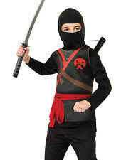 Karate Kid Skeleton Costume Karate Costume Ebay