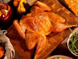 cook perfect turkey thanksgiving how to cook a perfect turkey in 90 minutes business insider