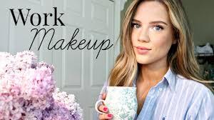 everyday work makeup