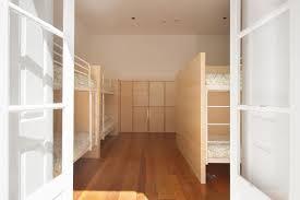 dormitories