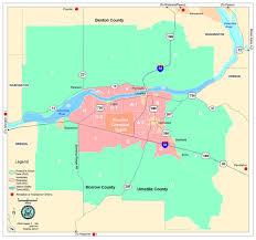 Burns Oregon Map Umatilla Chemical Depot Wikipedia