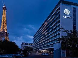 hotel in paris pullman paris eiffel tower