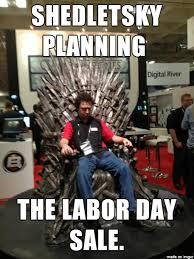 Labor Day Meme - john shedletsky plans the roblox labor day sale meme on imgur