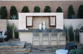 Outdoor Patio Kitchens by 37 Outdoor Kitchen Ideas U0026 Designs Picture Gallery Designing Idea