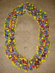 Where To Buy Candy Leis Giant Jolly Rancher Candy Lei Buy Graduation Leis