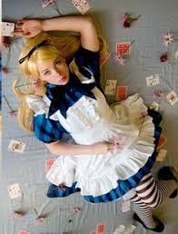 Scary Alice Wonderland Halloween Costume Teapot Purse Halloween Costumes Teapot