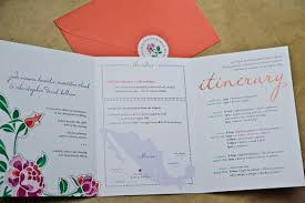 wedding booklet templates wedding invitation booklet template best template collection