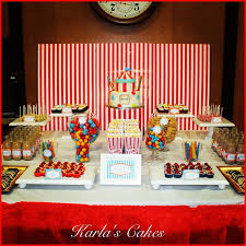 Circus Candy Buffet Ideas by 38 Best Circus Party Images On Pinterest Carnival Parties