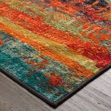 coffee tables area rugs lowes bright contemporary rugs rainbow