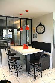 cuisine style nordique cuisine style scandinave plus table a manger style luxury table en