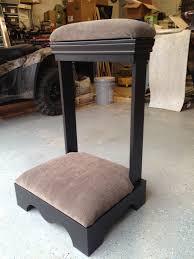 How To Use A Meditation Bench Prayer Kneeler Ruemoody Rue U0027s Woodwork Pinterest Prayer