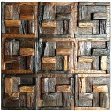 natural wood mosaic tile rustic wood wall tiles nwmt008 kitchen