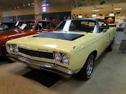 Top Muscle Cars - top 5 muscle cars of all time used cars franklin providence