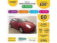 used alfa romeo mito cars for sale in northern ireland gumtree