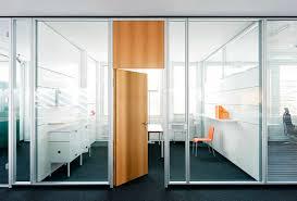 cloison aluminium bureau cloison amovible en aluminium vitrée de bureau fix feco