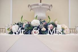 wedding flowers for tables attractive top table wedding flowers flower top table wedding