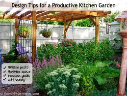 kitchen garden design ideas inspirational design ideas kitchen garden an easy on home homes abc