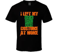 Dental Halloween Costumes Dental Office Admin Halloween Costume Funny Job Shirt