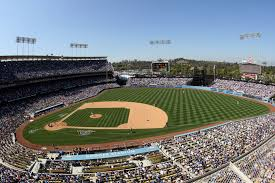 lexus dugout club seats dodger stadium guide cbs los angeles