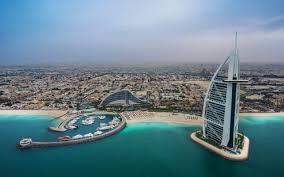 burj al arab dubai hd wallpaper free download