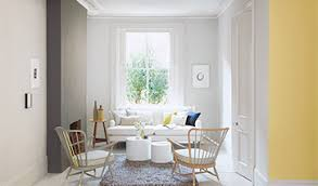 how to pick the perfect paint colour stylelibrary