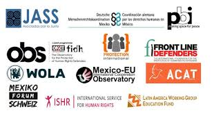 international organizations for human rights mexico joint public statement international organisations urge