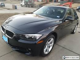 bmw 3 series turbo 2015 bmw 3 series 328i xdrive turbo for sale in united states