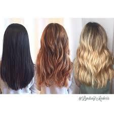 black hair to blonde hair transformations transition from black hair to blonde using schwarzkopf blondme