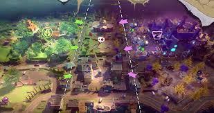 Backyard Shows Plants Vs Zombies Garden Warfare 2 Trailer Shows Off New Backyard