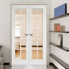 16 Interior Door Wrought Iron Between The Glass For This Door In Odessa With