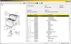 jungheinrich forklift wiring diagram jungheinrich eje 120 parts