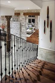 outdoor fabulous how to install stair railing building a railing