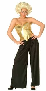 madonna costume madonna cone bra costumes for women