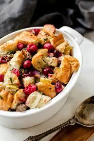 cranberry sausage or dressing recipe it s yummi bites