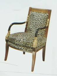 Egyptian Chair Custom Upholstered Furniture For Sale Photos Online