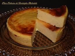 recette de cuisine de christophe michalak flan pâtissier par christophe michalak les délices de capu