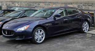 maserati 4 door convertible maserati quattroporte information and photos momentcar