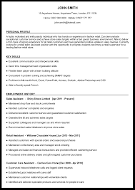 Call Center Resume Sample No Experience by Resume Examples Resumes That Stand Out Resume Letters Stand Out