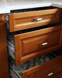 Kitchen Cabinet Drawer Liners drawer and shelf liner ideas thriftyfun