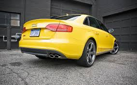 2011 audi s4 reviews and rating motor trend
