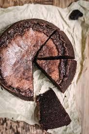 la cuisine de bernard fondant chocolate fondant cake from la baule pardon your