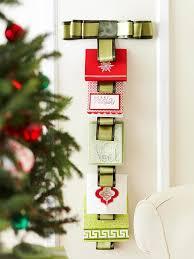 fun to make christmas holiday crafts christmas holidays display