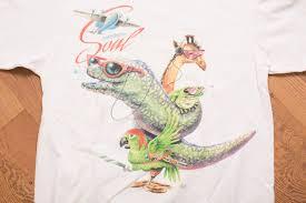 vintage 90s jimmy buffett u0027s caribbean soul t shirt 10th