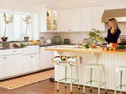 kitchen striped kitchen rug ideas to enhance your kitchen look