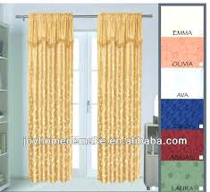 Priscilla Curtains With Attached Valance Curtains With Valances Attached Attached Valance Curtains Best Of