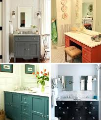 painting wood bathroom cabinets white espresso paint colors with