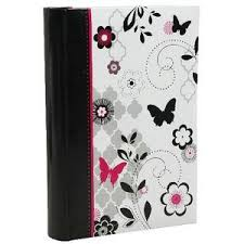 photo album 300 4x6 lifestyle brands retreat photo album 300 capacity 4 x 6 officeworks