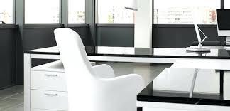 bureau noir et blanc bureau noir et blanc best of bureau laque noir bureau bureau design